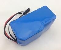 HK LiitoKala 24v 12ah 7S6P Battery Pack 15A BMS 250w 29 4V 12000mAh Battery Pack For