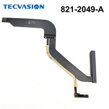 "821-2049-A HDD Hard Drive Flex Kabel voor MacBook Pro 13 ""A1278 HDD Kabel Mid 2012 MD101 MD102 EMC 2554(China)"
