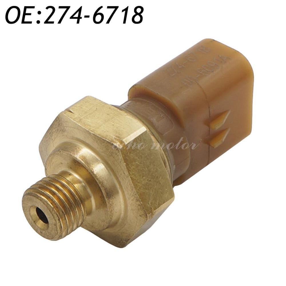 New For Carter Import Pressure Sensor 274-6718 2746718