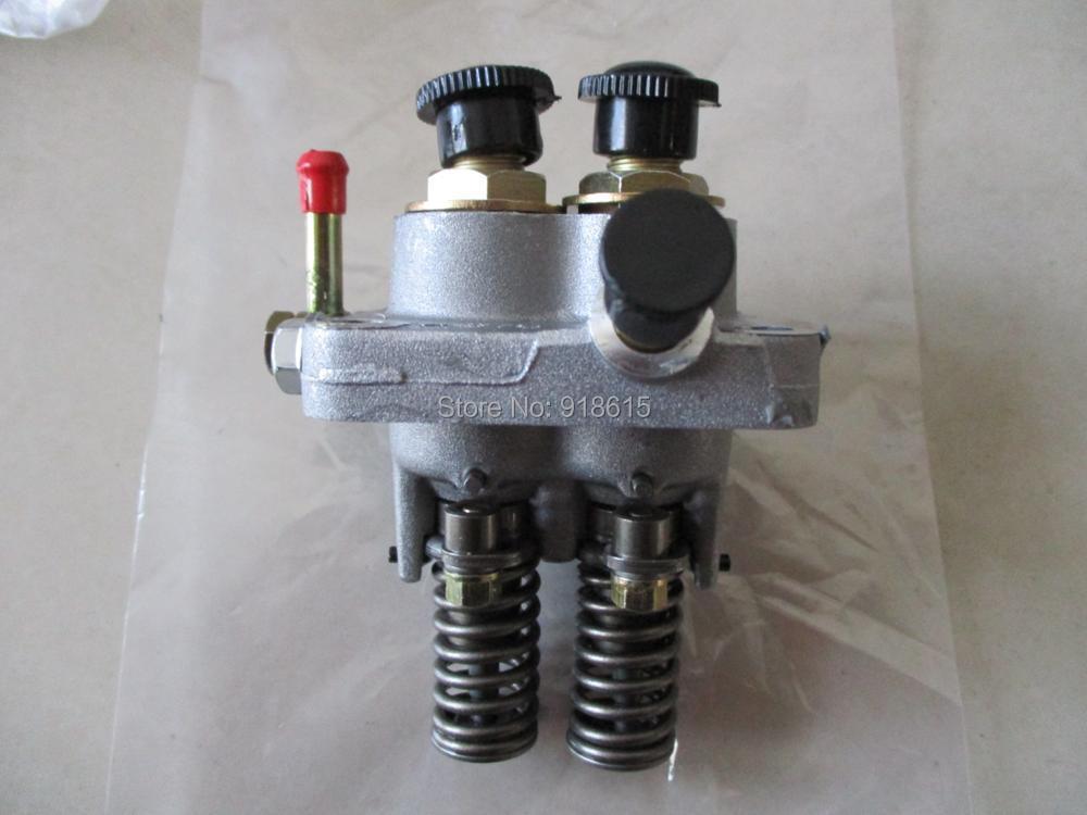 Free shipping kipor KDE12STA3 KM2V80-12000 injection pump fuel pump KM2V80 diesel engine parts KDE12EA3 generator parts