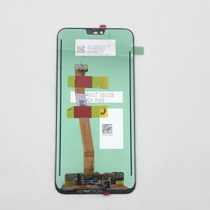 "Image 3 - Original For Huawei Honor 10 Col L29 LCD Display Touch Screen 5.8"" With Fingerprint Digitizer Assembly For HUAWEI Honor10 LCD"