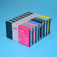 Full Compatible Cartridge With Pigment Ink For Epson 9880 Printer