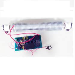 15 Гц/ч модуль генератора озона для очистки воды очиститель воздуха устройства (озона питания + Кварц Озон tube) С регулируемый выход