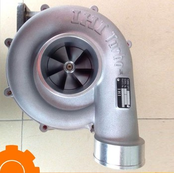 Xinyuchen turbocharger for  3775953 3777108 turbocharger