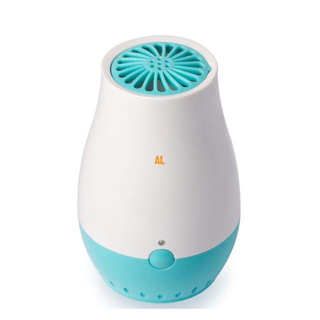 Portable Oxygen Concentrator Ozone Generator Air Purifier - Bathroom air purifier
