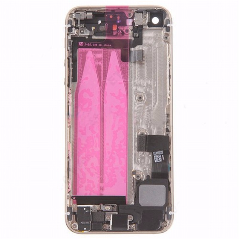iPhone 5SS Housing01