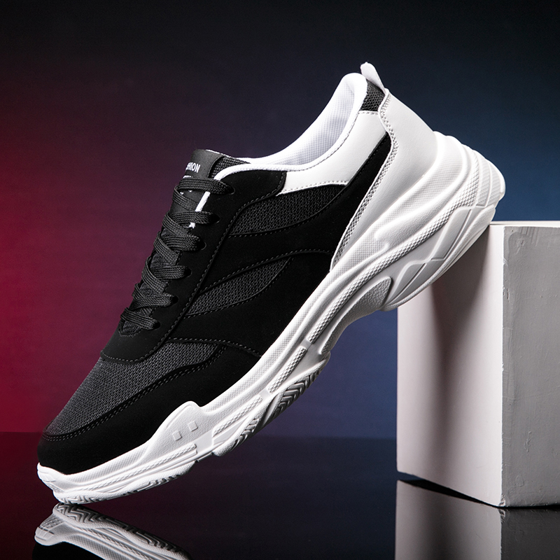 Man Casual Sneakers Men Mesh Breathable Trainers Sapato Zapatillas Male Footwear Adult Chaussures Homme Plus Size 13 Hot Sale