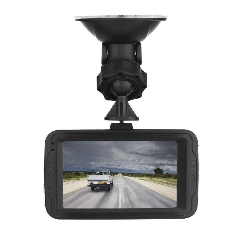 Car DVR Dash Camera Video Recorder 3