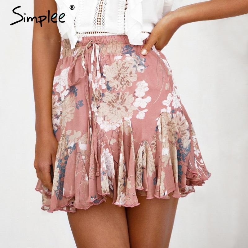 aecc67f824 Buy beach short skirt and get free shipping on AliExpress.com