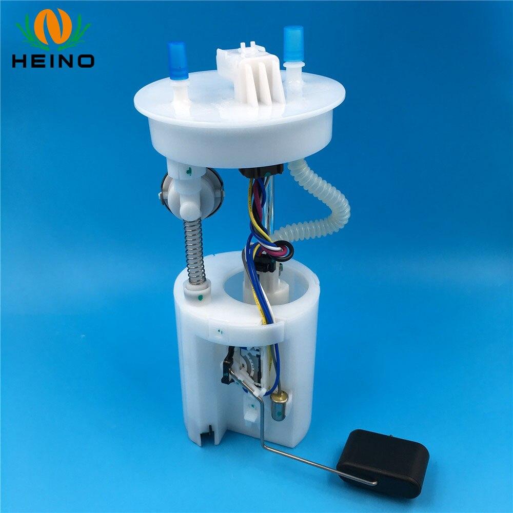 Ensemble de Module de pompe à carburant électrique pour chevrolet etmatiz M200 M250 96591528 E10617M 96464637