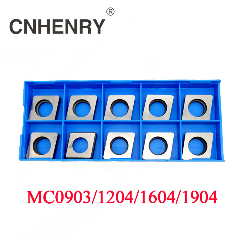 Free Shipping 10 pcs MC0903/<font><b>1204</b></font>/1604/1904 Carbide <font><b>Inserts</b></font> Shim for CNC Cutting tool,Carbide Shim for Turning Tool Holder image