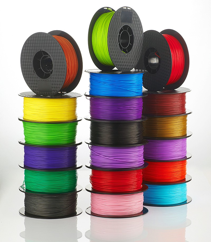 filament in roll