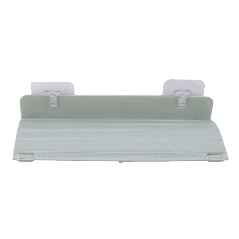 Suction Cup Sink Flap Pool Splash Guard Water Barrier Oil-Proof Splash Proof Baffle Repeatable Kitchen Sink Splash Guard