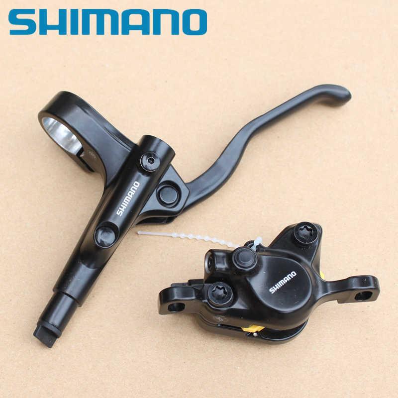 For SHIMANO BR-BL-MT200 Disc Brake MTB Bike Hydraulic Brake Set Front /& Rear