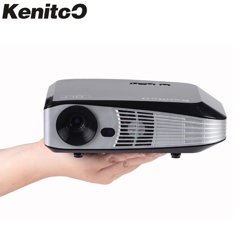 2160 P 4 K Full HD Proyector DLP Home/Uso Comercial Proyector Con construir-en W