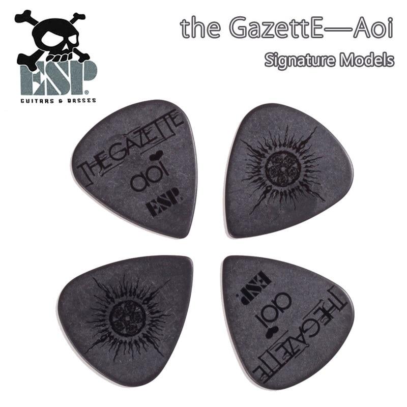 ESP Guitar Artist Pick Series PA-GA10 the GazettE Aoi Signature Model, 1/piece