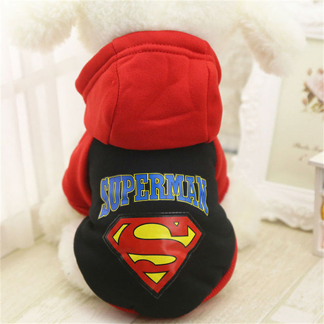 Pet Dog Clothes for Dogs Puppy Coat Jacket Clothes for Chihuahua Maltese Cat Costume Pet Dog Clothing Ropa Para Perros XS-XXL 40