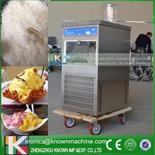 Commercial ice crusher shaved machine/ice machine snow ice machine without refrigerant