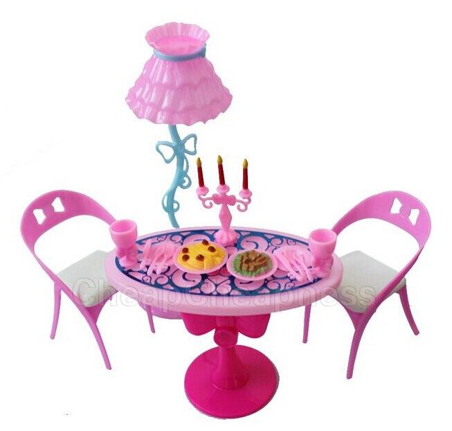 Achetez en gros barbie meubles en ligne des grossistes for Grossiste chinois meuble