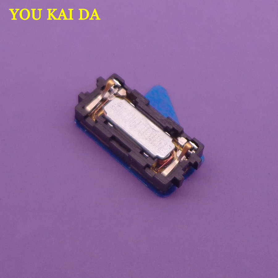 2pcs/lot New <font><b>ear</b></font> earpiece <font><b>speaker</b></font> For <font><b>Nokia</b></font> 300 303 205 202 <font><b>206</b></font> 308 309 310 311 Mobile Phone image