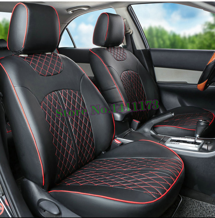 custom car seat covers JK-ABD038 (8)