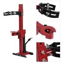DE гидравлическая катушка пружинный компрессор 1000 кг компрессионная станция с педалью для ног амортизирующее сжатие демонтажное устройств