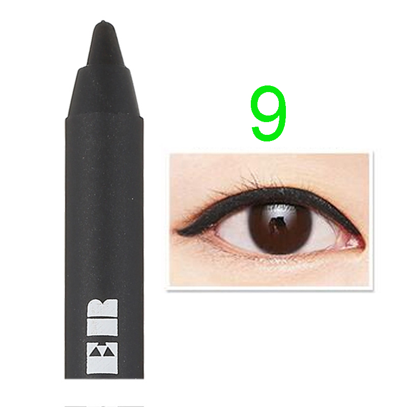Miss Rose Best Makeup for Women Eye Liner Cosmetic Liquid Eyeliner Cream free shipping 3 pp eyeliner liquid empty pipe pointed thin liquid eyeliner colour makeup tools lfrosted purple