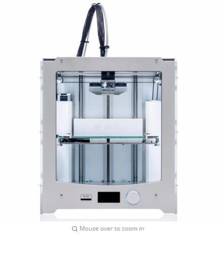 2018 Ultimaker 2 3D stampante clone kit FAI DA TE completo o assemblare ugello singolo Ultimaker2 3D stampante