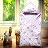 2017 Spring Autumn Baby Blanket Newborn Wrap Envelopes For Newborns Receiving Blankets 20