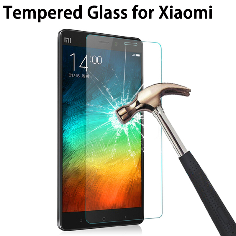 2.5D 9H Tempered Glass Screen ...