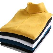 Fashion cotton blouses women 2019 winter Turtleneck long sleeve thick warm velvet blouse shirts women plus size blusas mujer