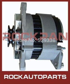 ALTERNADOR NOVO PARA FORD LRA357 LRA00357 14046
