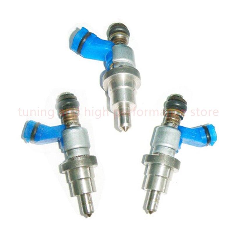 Gratis pengiriman bahan bakar berkualitas Tinggi Injector 23209-28090 - Suku cadang mobil - Foto 1