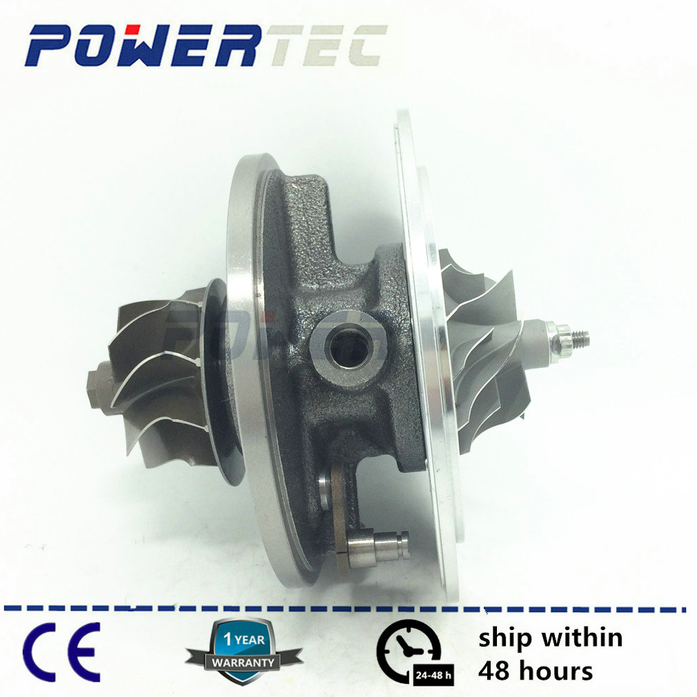 Balanced turbo cartridge core GT2256V turbocharger CHRA For Iveco Daily 8140.43K.4000 146HP 2000- 751758-5001S 751758 german truks iveco stralis промтоварный
