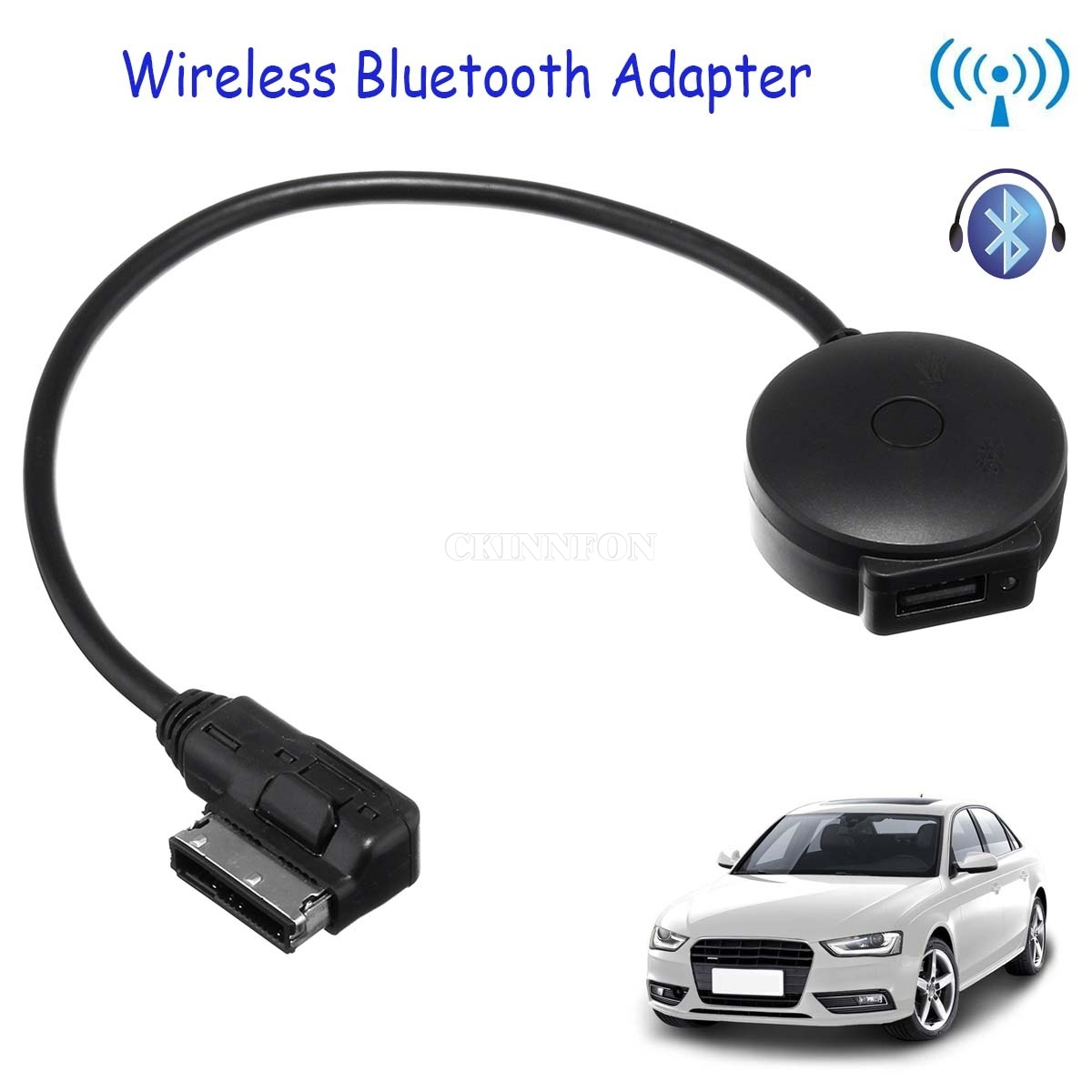 dhl 20pcs wireless bluetooth dongle adapter usb led. Black Bedroom Furniture Sets. Home Design Ideas