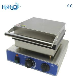 Image 3 - 商業ce電気 110v 220v個キャンディーワッフルメーカーマシンワッフルスティックパンワッフル鉄ケーキオーブン