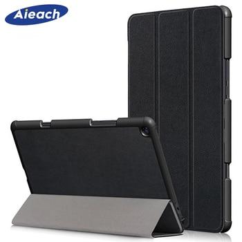 Ultra Slim Case For Xiaomi mi pad 4 mipad 4 8 Smart PU Leather Magnetic Flip