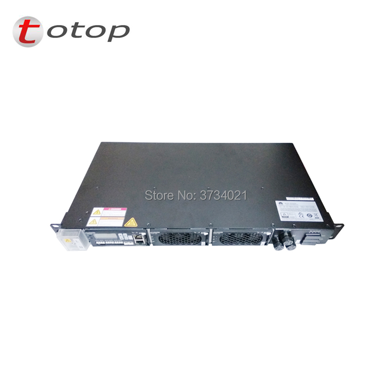 fibra olt HW Original Embedded Telecom Energy Supply ETP4830-A1 Hua wei OLT Power Adapter Board 30A Power Module with SMU01A