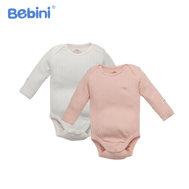 Aliexpress.com : Buy 2 pcs/lot organic cotton long sleeve ...