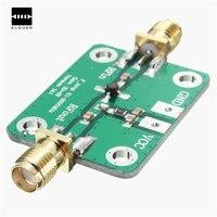 New Arrival 0 1 2000MHz RF Wideband Amplifier Gain 30dB Low Noise Amplifier LNA Board Modules