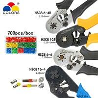 HSC8 10S 0 25 10mm2 23 7AWG HSC8 6 4B 6 6 0 25 6mm2 23