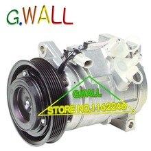 GW-PANASONIC -5PK air compressor for 2004-2008 MAZDA  3 2006-2009 5