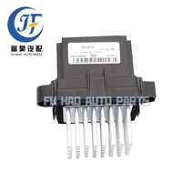 Brand New A/C Heater Blower Motor Resistor 07 16 For Chevrolet Tahoe Traverse GMC Acadia 13503201 F011500056