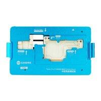 전문 isocket 마더 보드 테스터 아이폰 xs xs 최대 듀얼 레이어 로직 보드 테스트 수리 플랫폼 pcb 테스트 고정 장치