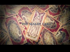 Image 5 - Juego de cartas de Sakura de Anime, Set de 53 Piezas, cartas de Tarot con libro de Clow dorado, nuevo en caja