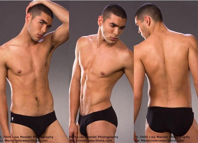 Sexy underwear show