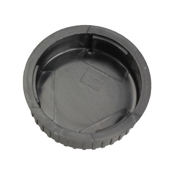 Vktech 5pcs Rear Lens Cap Cover for All Nikon AF AF-S DSLR SLR Camera LF-4 Lens