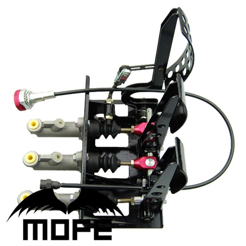 MOFE Products HIGH QUALITY SPECIAL OFFER Master Cylinder 0 75 Hydraulic Clutch Brake Bias Floor Mounted