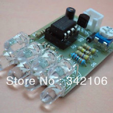 Free Shipping!!! 5pcs LM358 breathing lamp parts / Electronics