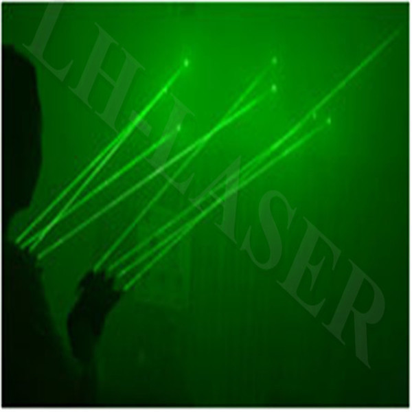 Fantasy Laser Gloves for Dancer/Laser glove/Laser party glove for dancers/party euqipment/Music lighting equipment